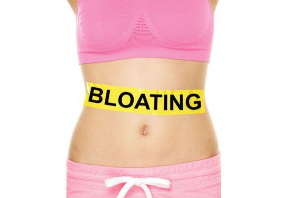 What Causes Bloating?