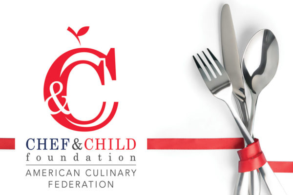 Chef and Child Celebrates 25th Anniversary