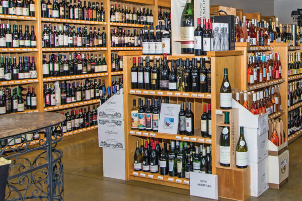 Dining Guide: Wine Merchants