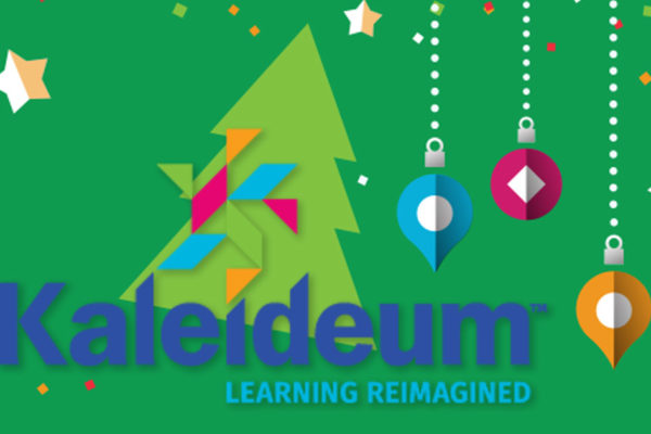 Kaleideum Is Mixing It Up at Festive Family Friday!