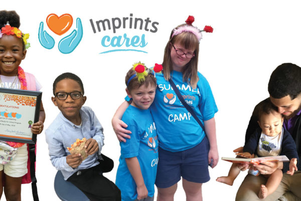 Imprints Cares: Celebrating 50 Years of Caring