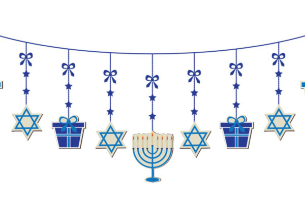 A Conversation about Hanukkah
