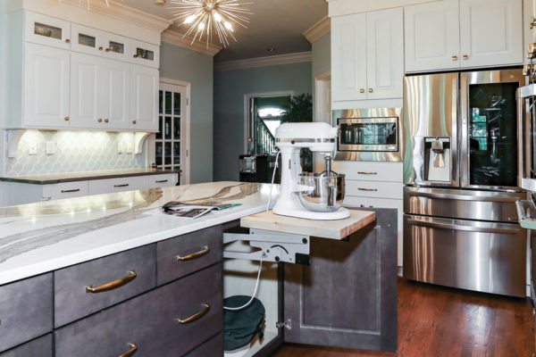New Year, New Remodel:  Lael Homes Explains 2020 Design Trends