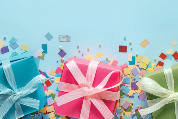 Creative Birthday Gift Ideas for All Ages