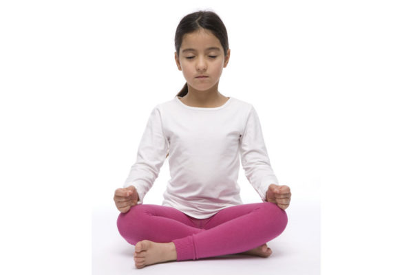 Using Time-Out to Teach Your Child about Meditation