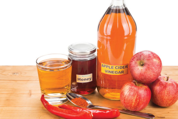 Fire Cider Benefits and Recipes