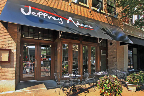 Jeffrey Adams on Fourth – Perfect for Every Occasion, Including Prom