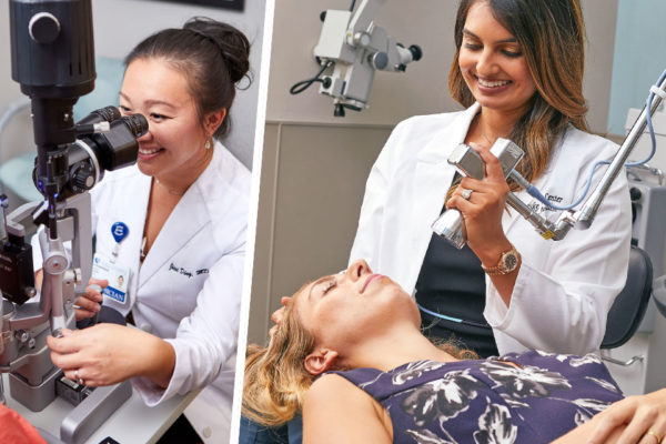 Duke Eye Center – Specialized Care to Enhance your Life