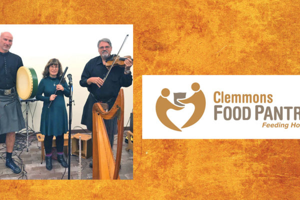 Kick Off Your Spring with The Celtic Sessions Benefit Concert