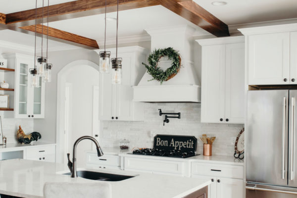 G.W. Smith Kitchen Studio Helps Customers Realize their Dream Kitchen