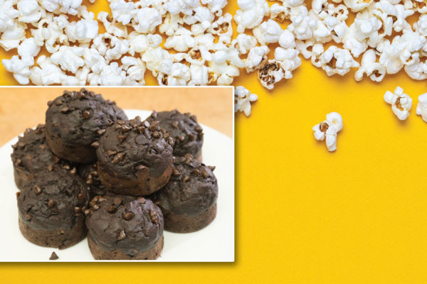 The Ultimate Movie Snacks (Kid-Friendly)