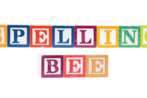 S-P-E-L-L-I-N-G: The History of the National Spelling Bee