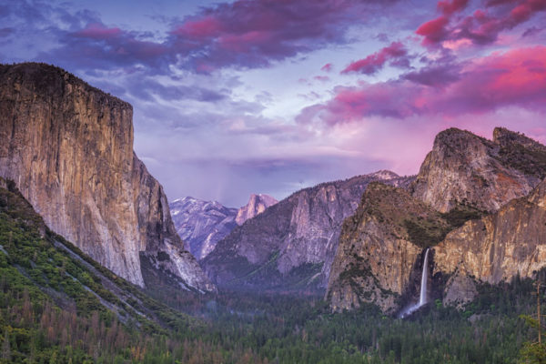 Top 5 Must-Visit National Parks in the United States