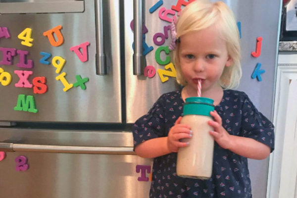 Kid-Approved Smoothie Recipes