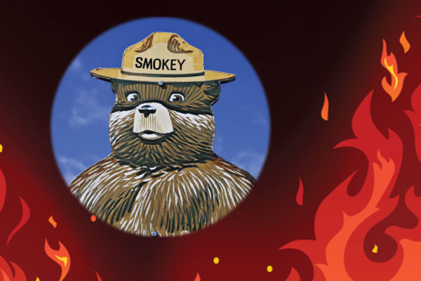 Fire Prevention Week….Be Prepared!