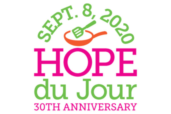 Hope du Jour Celebrates 30 Years of Impact with Crisis Control Ministry