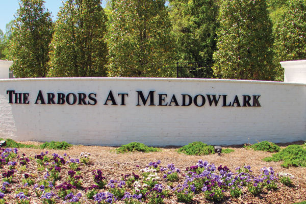 The Arbors at Meadowlark  Make Yourself a Home Here!