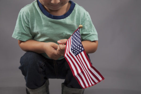 Helping Your Child Understand the Election