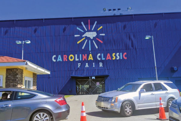 """""""OUT AND ABOUT"""" WITH CAROLINA CLASSIC FAIR IN WINSTON-SALEM"""