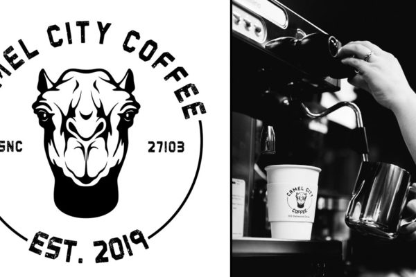 Camel City Coffee Double the Goodness Coming in November!