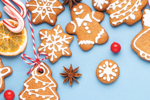Holiday Traditions of Local Families