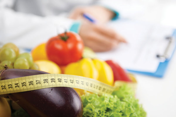 Weight Management: When Losing Means Winning