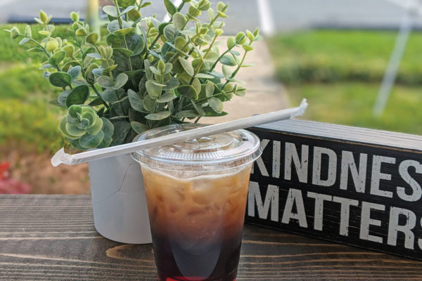 Kindness in Every Cup: Be Kind Coffee Co.