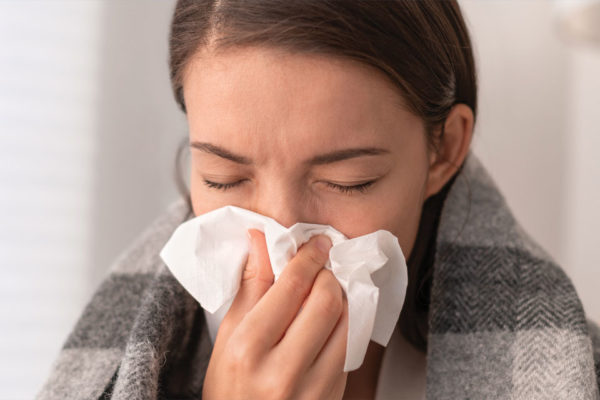 Covid-19—Pandemic Plus Flu Season?  Tips on How to Stay Safe!
