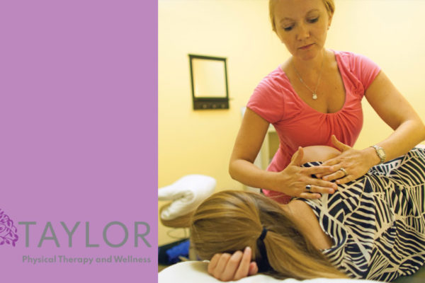 Taylor Physical Therapy & Wellness  A new look at self-care for women!