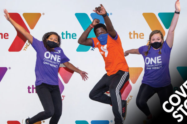 Support and Community:  The Heart of the YMCA of Northwest North Carolina