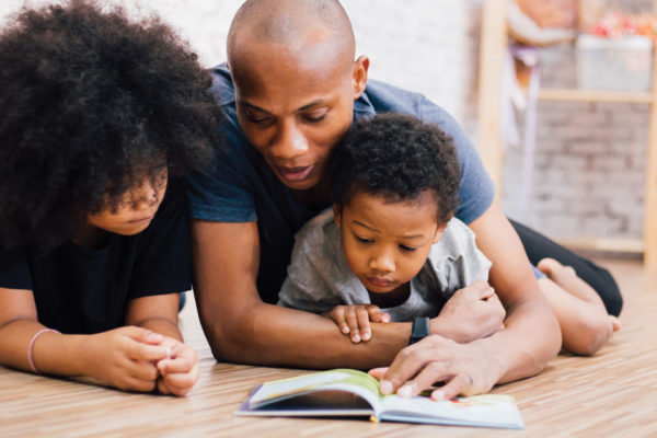 Creating a Generation of Readers