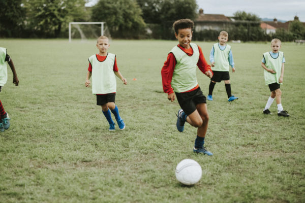 Are Your Kids Ready to Kick Off the Summer?  Sign Them Up for Summer Camp with Triad Sports Management