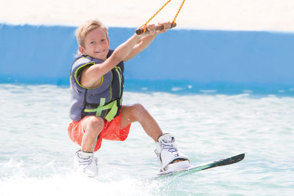 Water Bound: Wet and Wild Water Sports in North Carolina to Keep Cool this Summer