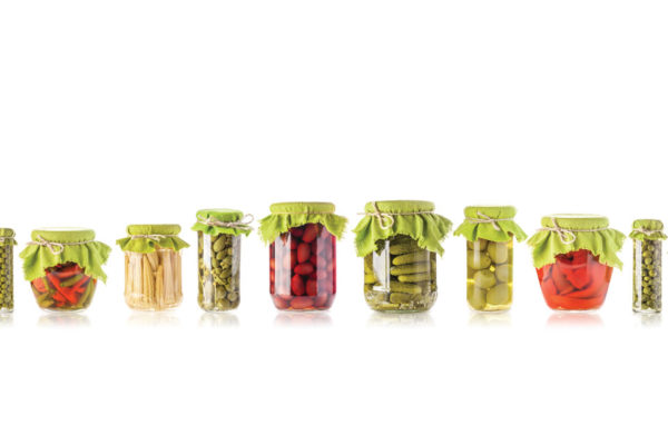 Botulism and Canning Safety