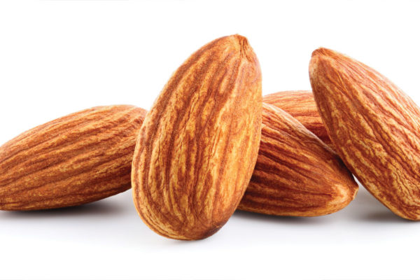 The Ultimate Superfoods:  Nuts and Seeds