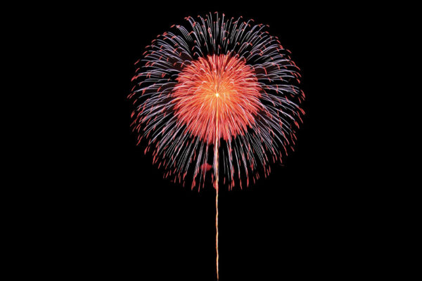 The History of Fireworks on July 4th