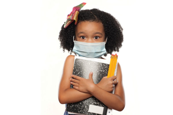 Back to School Blues? – How to Help a Shy Child Survive Starting School