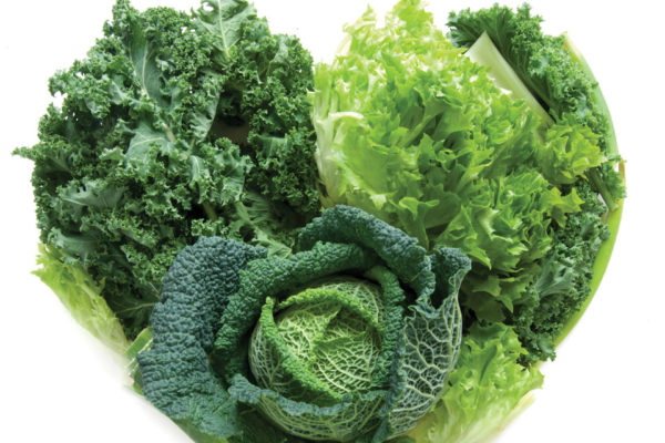 The Ultimate Superfood: Greens