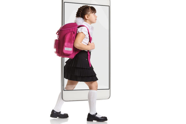 The Kids Are Going Back To School – The Good, The Bad And Let's Hope For The Best!
