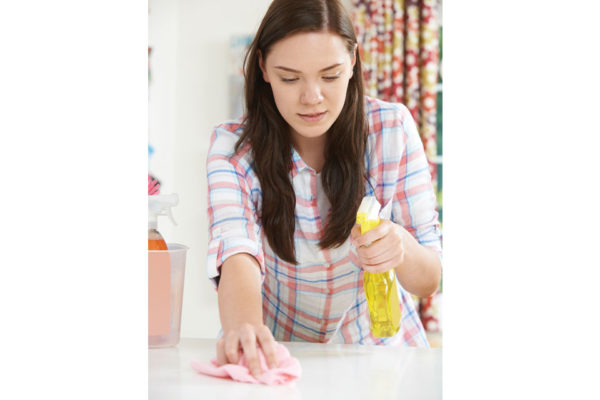 My Teenager Doesn't Do Chores