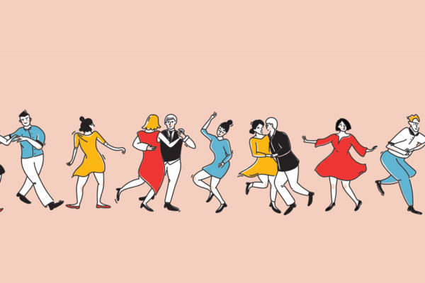 Health Benefits of Moving and Grooving to Music
