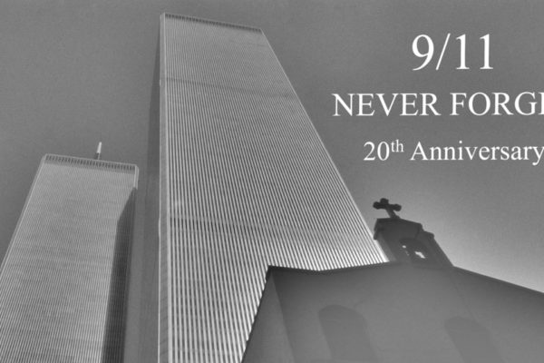 The View from My Section – A Father's Perspective 9/11 Made Us See the World Differently