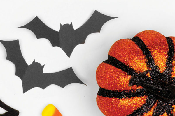 Boo-tacular and Not-So-Scary Halloween Crafts for Kids